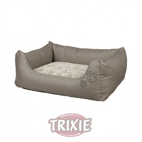 Trixie Cama Drago Cosy 60×50cm, Taupe - Beige