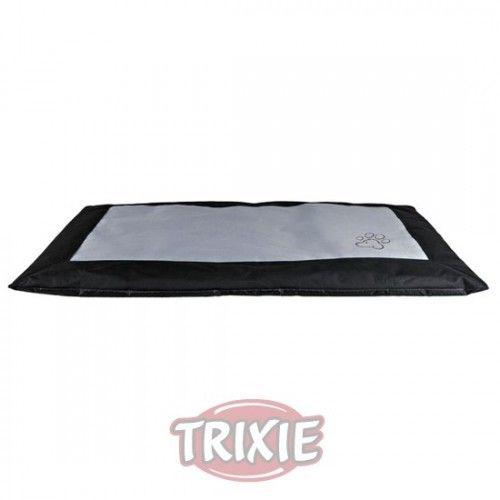 Trixie Manta Drago, 100×70 cm, Negro/Gris