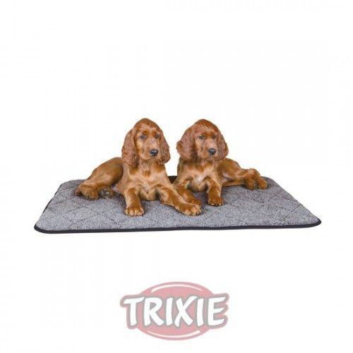 Trixie Manta Cálida, 80x60 cm, Gris
