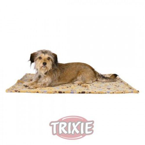 Trixie Manta Afelpada Laslo 150 x 100 cm Beige