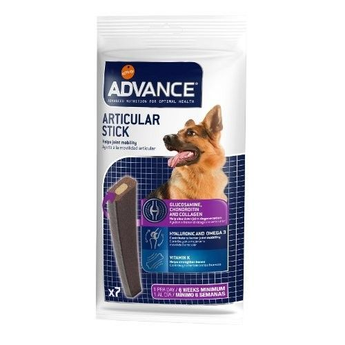 Advance articular stick 155 gr
