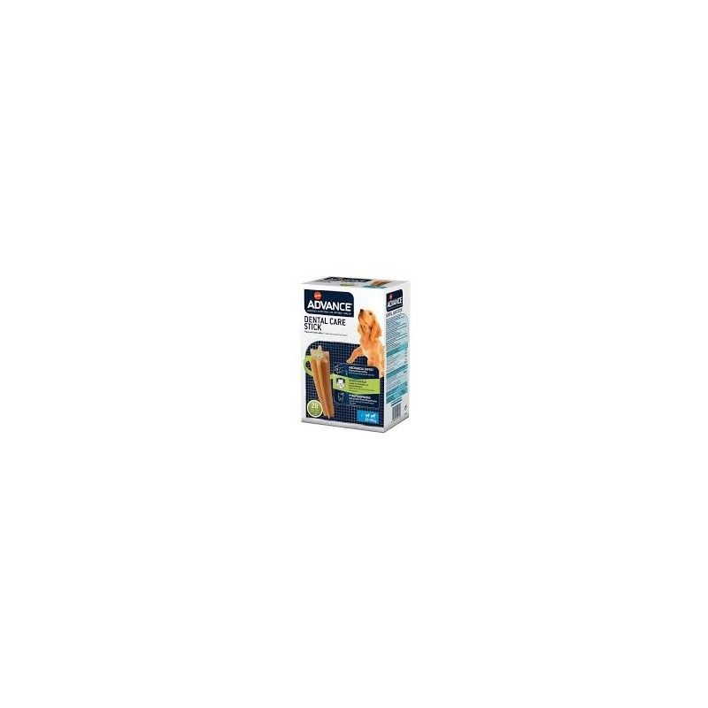 Advance biscuits dental care sticks 720 gr Protección mensual