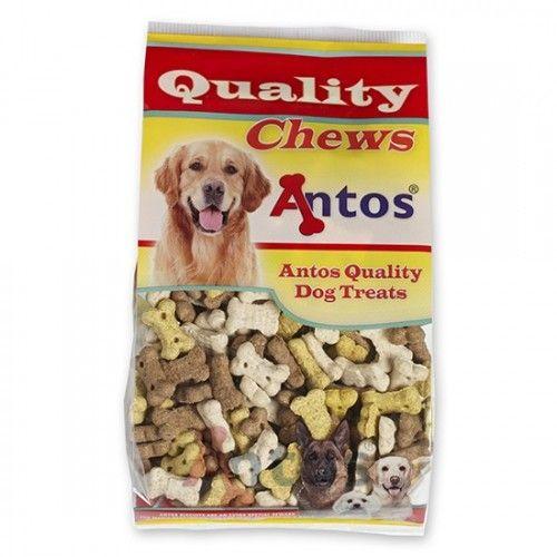 Trixie Galletas Huesos Mini Cachorros. 400 g.