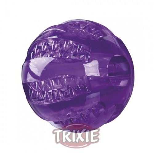 Trixie Pelota Denta Fun, Caucho Termoplástico (TPR), ø6cm