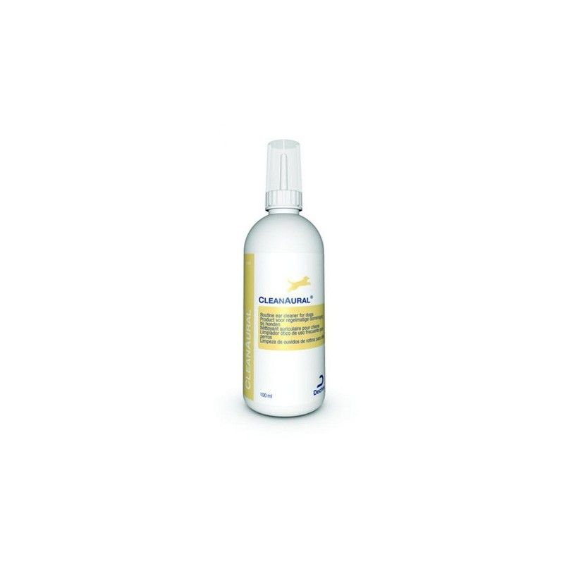 Cleanaural canino 100 ml