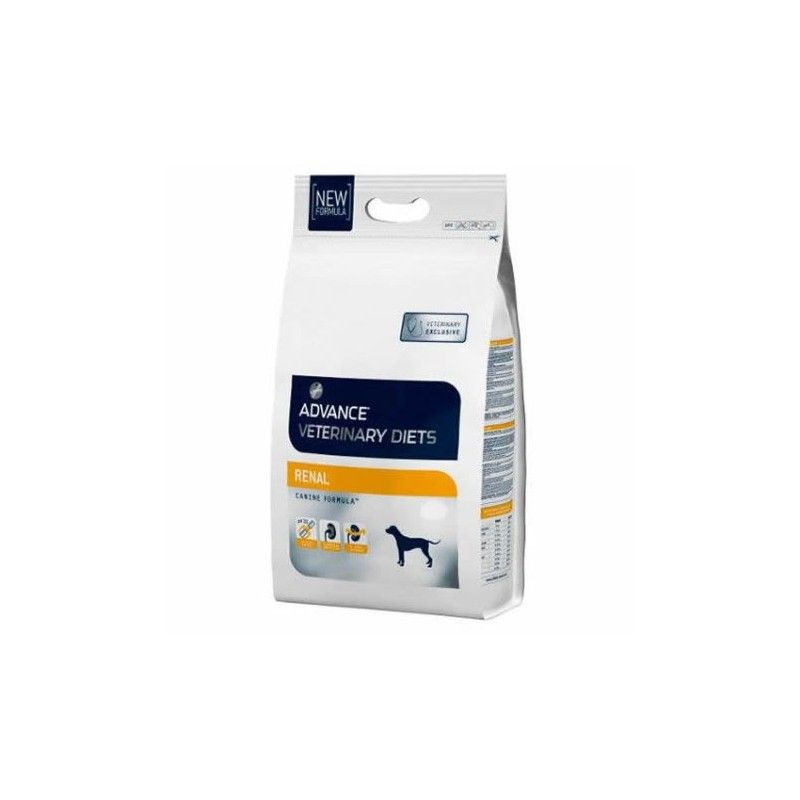 Advance renal canine 12 Kg