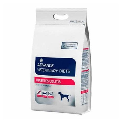 Advance diabetes colitis canine 12 kg