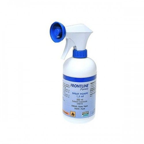 Merial Frontline spray 500 ml