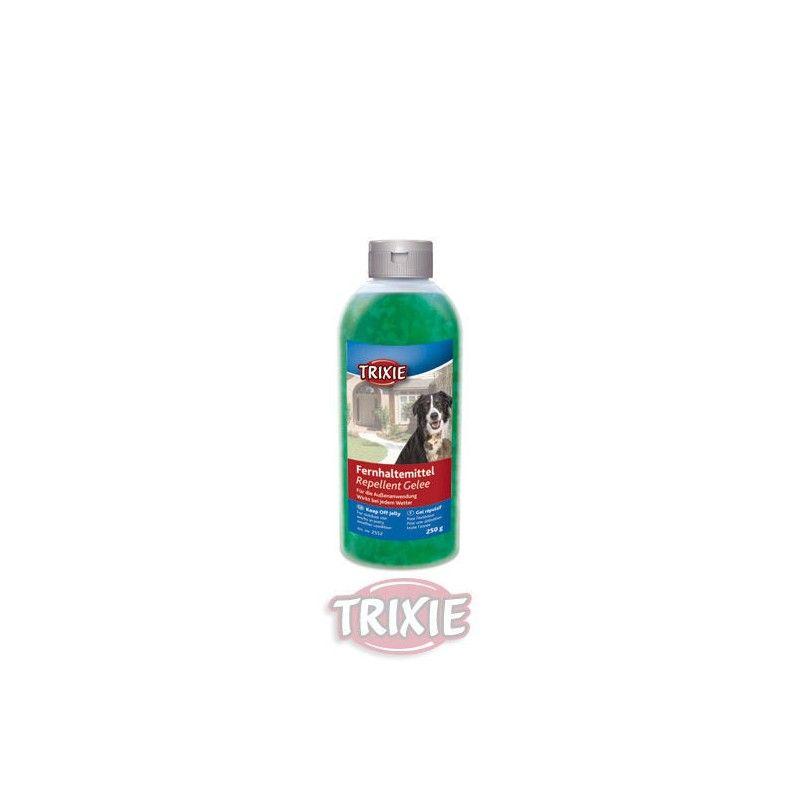 Trixie gel repelente contra excrementos, exterior 250 gr