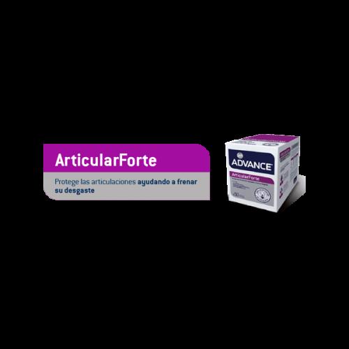 Advance suplemento articularforte 50 sobres de 2 dosis