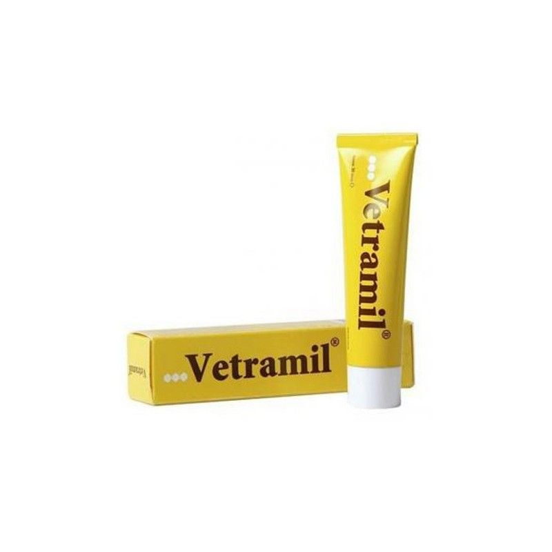 Fatro Vetramil pomada cicatrizante 180 gr.