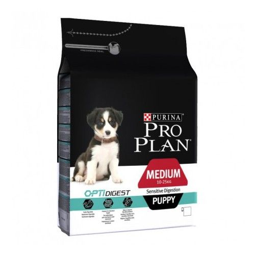 Purina Pro Plan Puppy Digestion 12 Kg
