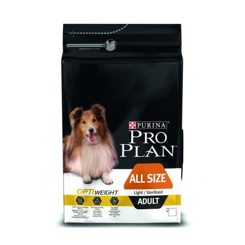 Purina Pro Plan Adult Light/ Sterilised Original 14 Kg