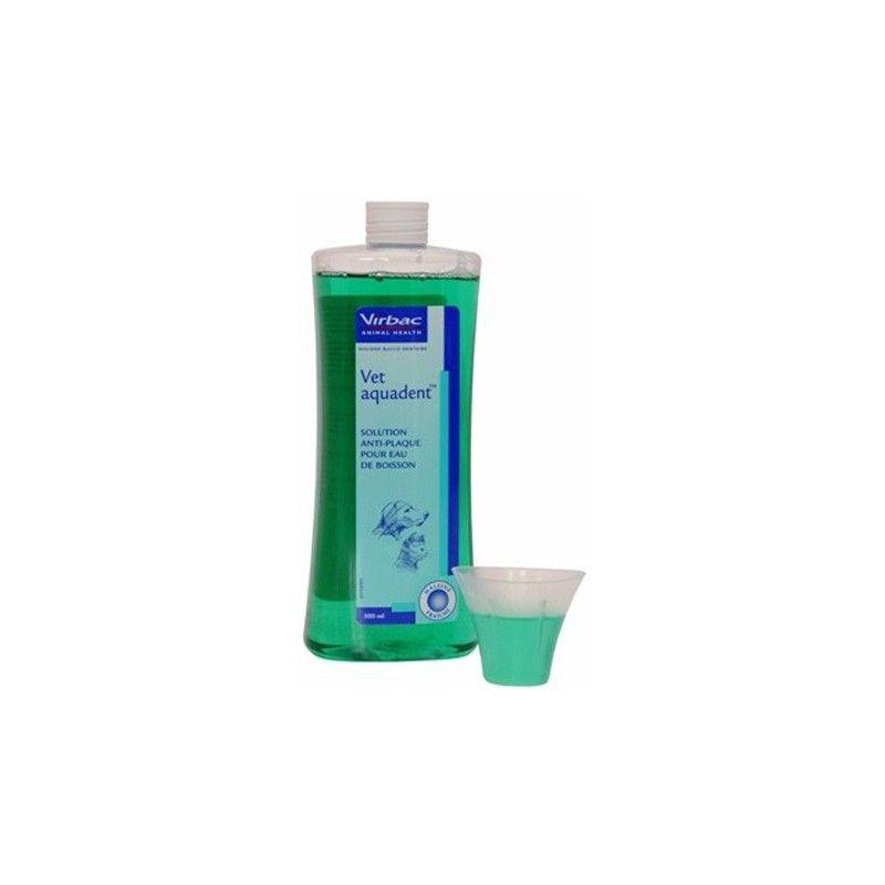 Virbac Vet aquadent 250 ml