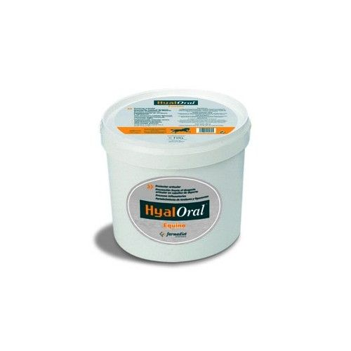 Hyaloral equino 840 gr