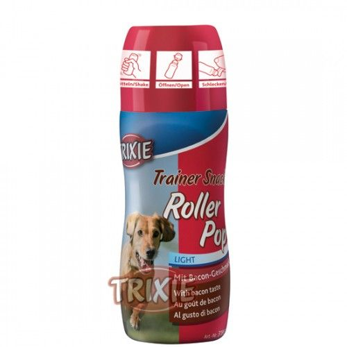 Roller Pop Bacon, Perro, 45 ml
