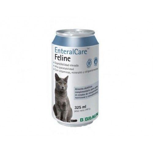 Braun Enteral Care Feline - 6 Unidades