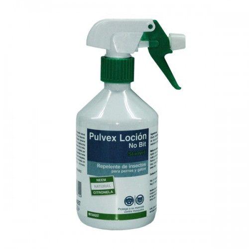 Stangest Pulvex Loción Repelente Spray 500 mls