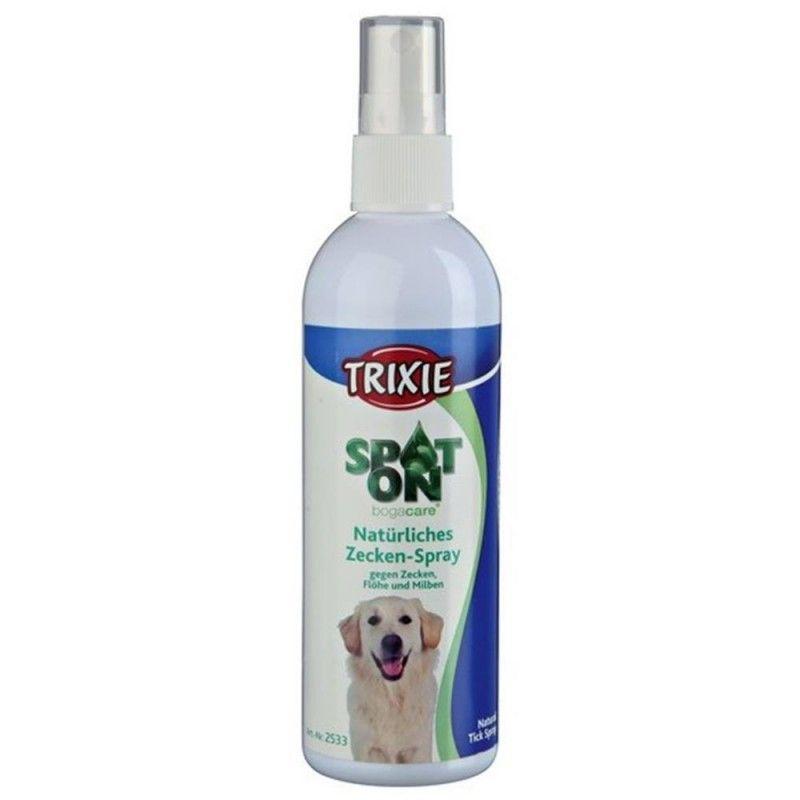 Trixie Spray repelente contra parasitos reforzador 175 ml