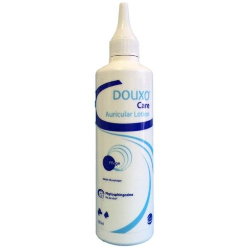 Douxo Care Loción Auricular 125ml