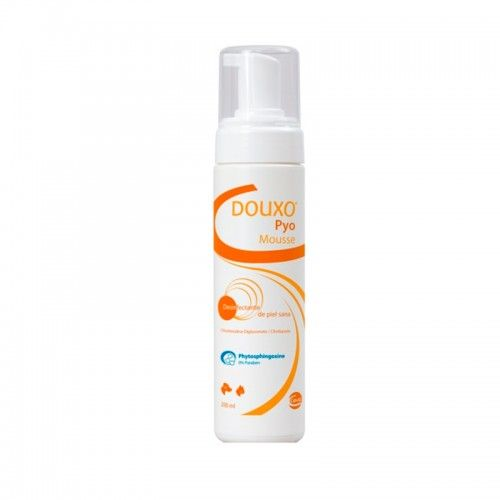 Ceva Douxo Pyo Mousse 200ml