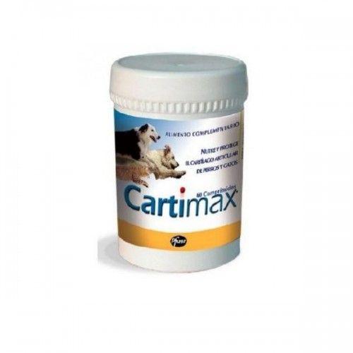 Zoetis Cartimax 60 comprimidos