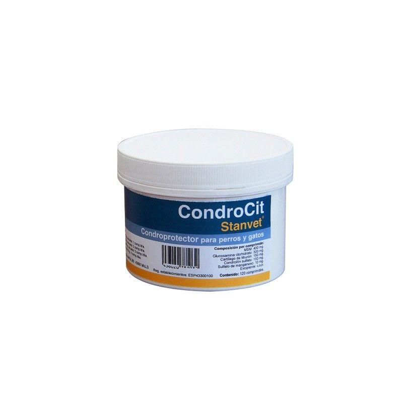 Stangest Condrocit perros y gatos 60 comprimidos
