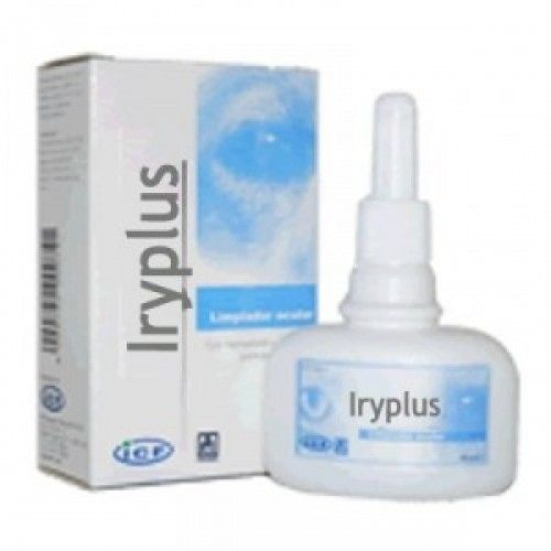 ICF Iryplus 50 ml