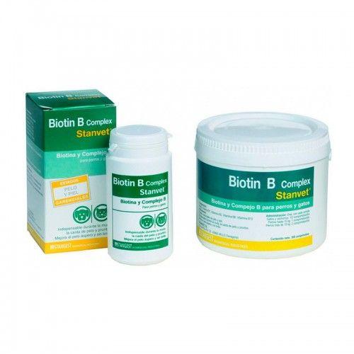 Stangest Biotin B complex 100 Comprimidos