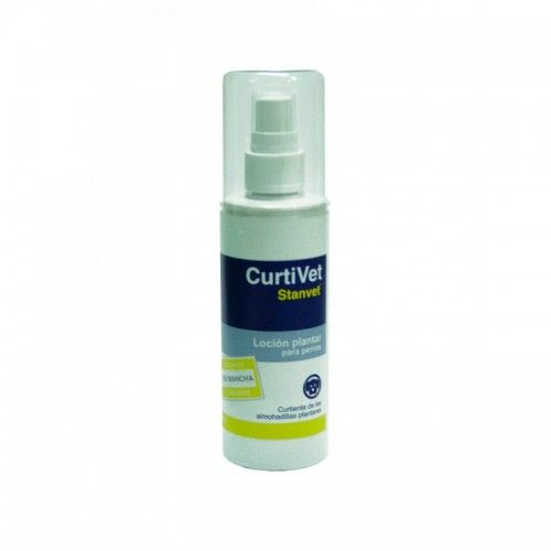 Curtivet loción plantar spray 125 Ml