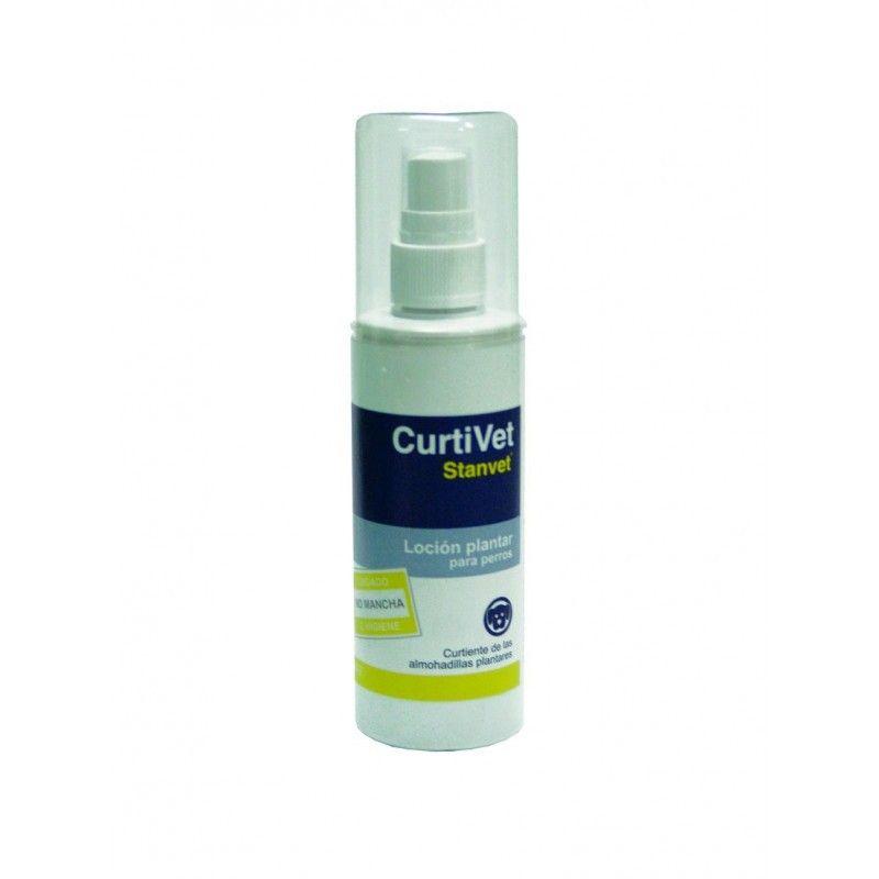 Stangest Curtivet loción plantar spray 125 Ml