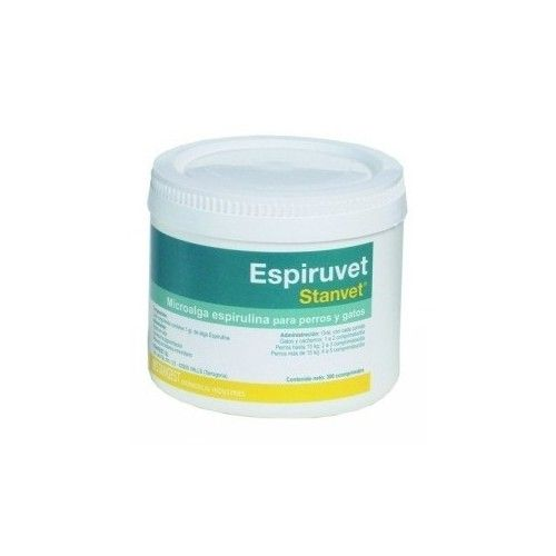 Stanvet Espiruvet 250 Comprimidos