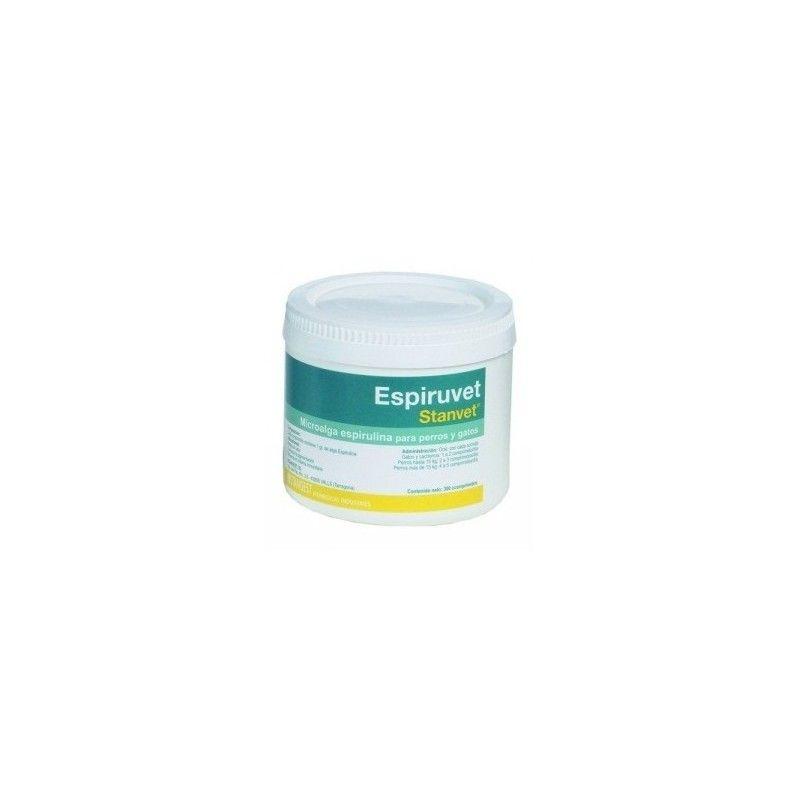 Stangest Espiruvet 750 Comprimidos