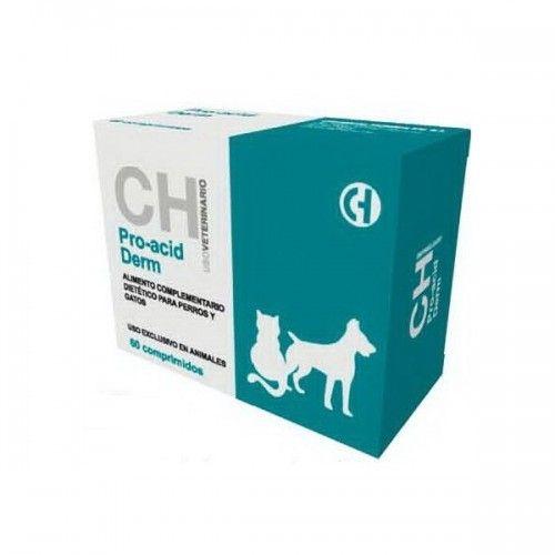 Cheminal Pro-Acid Derm 60 comprimidos