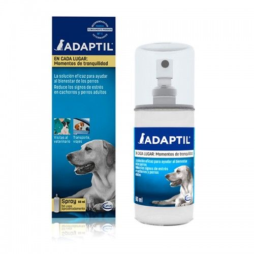 Adaptil spray anti estres 60 ml