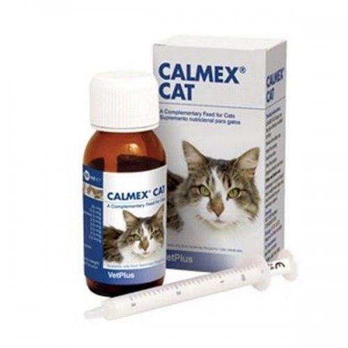Calmex Tranquilizante para gatos 60 ml
