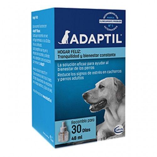 Adaptil recambio para difusor 48 ml 1 mes