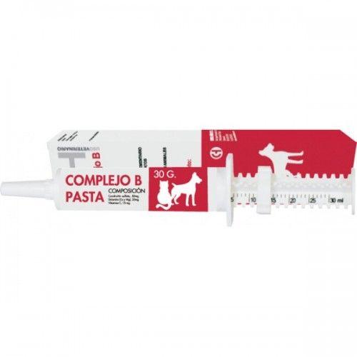 JtPharma Complejo B Pasta 30gr