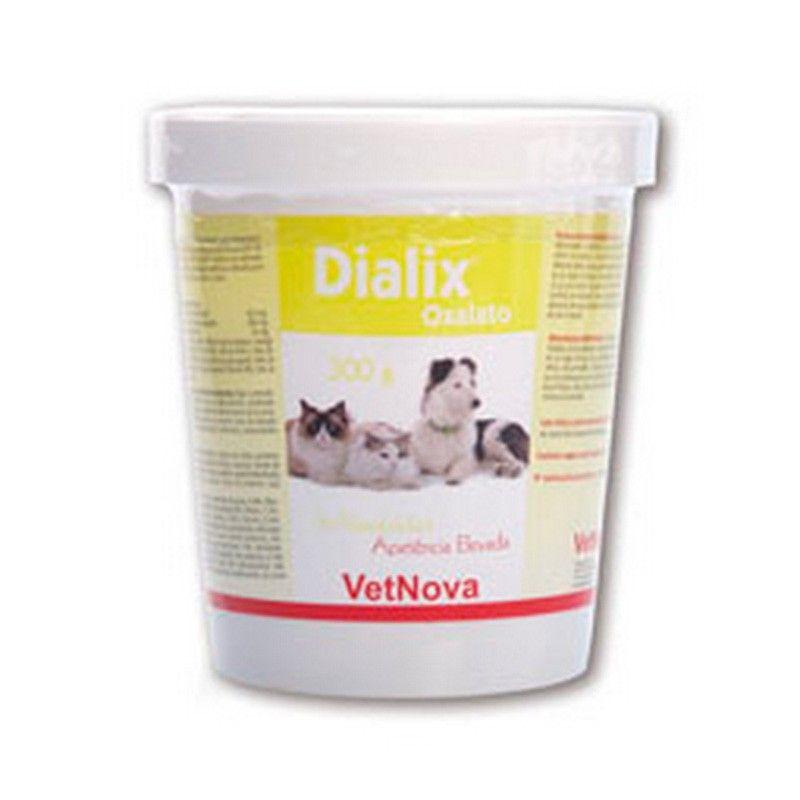 VetNova Dialix oxalato 300 gramos