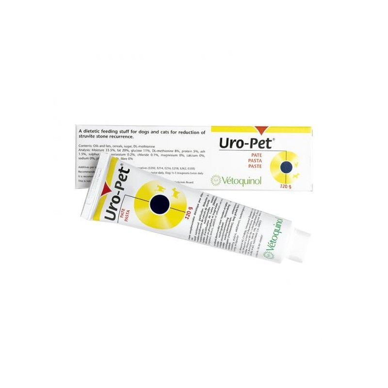 Vetoquinol Uropet 120 g