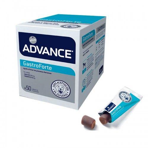 Advance suplemento gastroforte 100 dosis