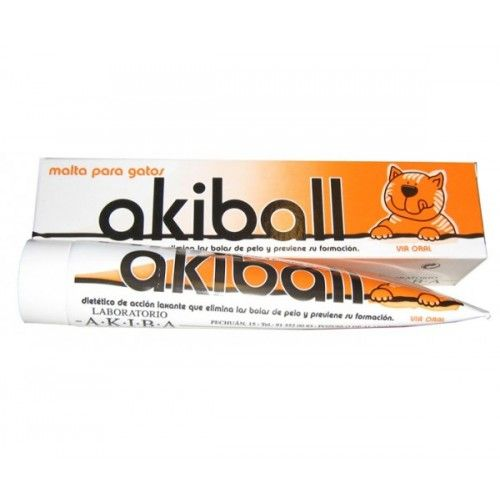 Akiball Malta 100 Gr