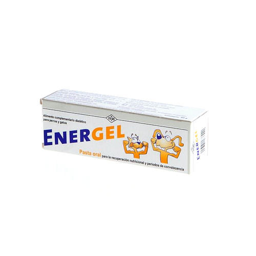 Energel pasta oral 80 gr