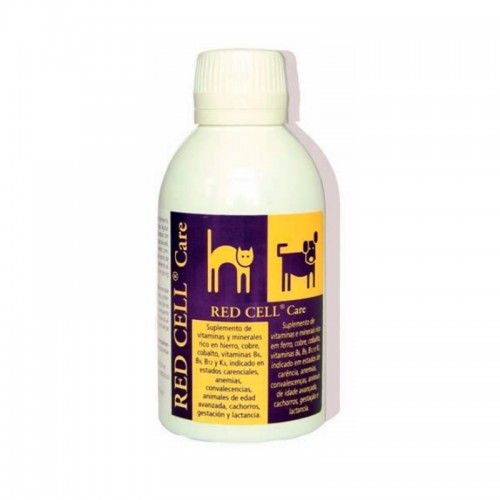 Vetnova Red cell care perros y gatos 200 ml