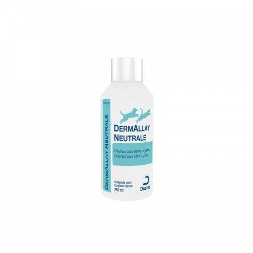Dechra Dermalley neutrale champu 250ml
