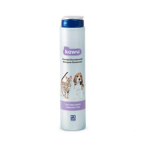 Calier Kawu champu desodorante 250 ml