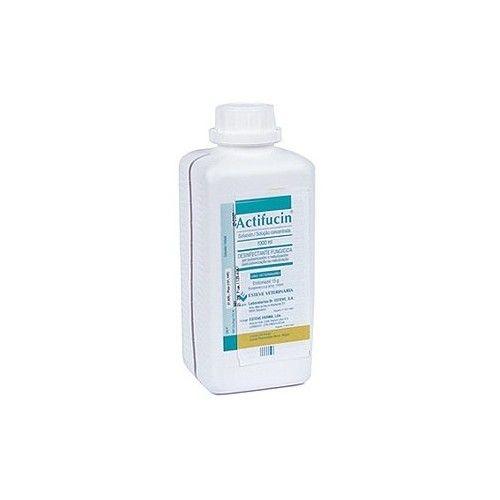 Ecuphar Antifucin Fumigeno 6x5
