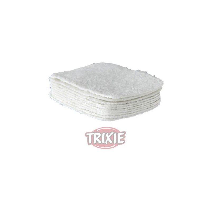 Trixie 10 compresas sanitarias braguitas, m