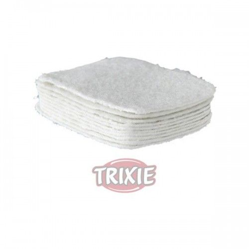 Trixie 10 compresas sanitarias braguitas, l, xl