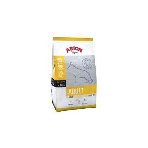 Arion Original Adult Small Medium Light 12 Kg